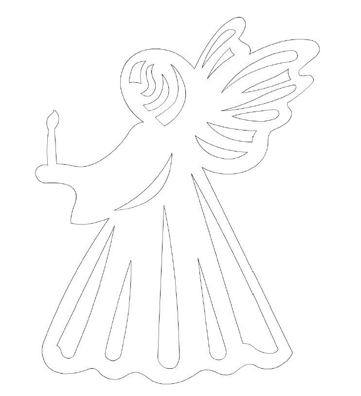 вам ознакомиться шаблоны для открыток ангелы все истории сорта