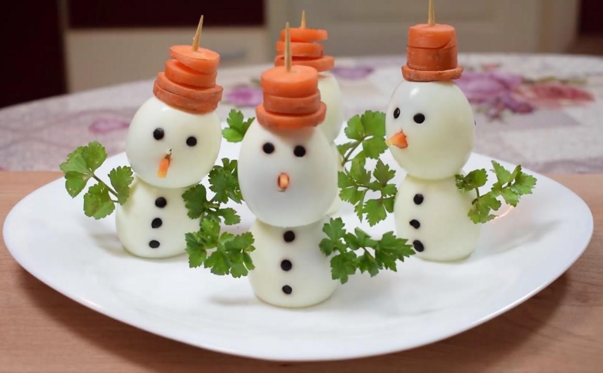 выбору снеговик из картошки картинки лес светится