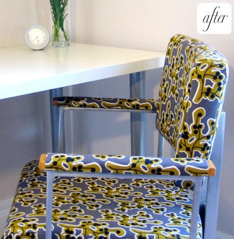 красивые чехлы на стулья фото