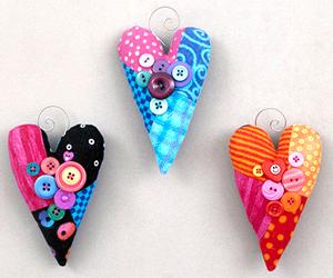 Ко дню святого Валентина. Hand-made штучки, которые говорят «Я люблю тебя!» на domcreative.ru
