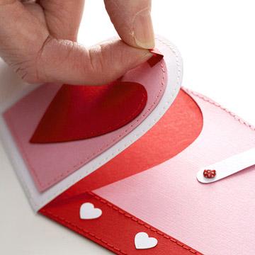 Hand-made штучки, которые говорят «Я люблю тебя!» на domcreative.ru