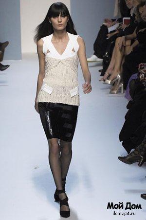 Модные юбки 2008