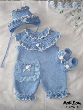 Гарнитур для малыша