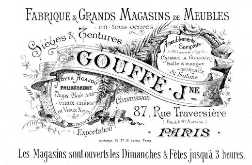 Как сделать французский цветочный горшок