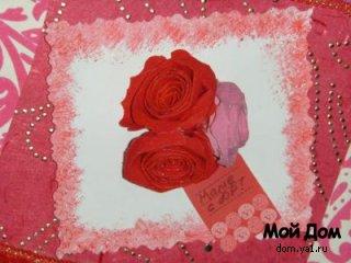 Hand-made открытки