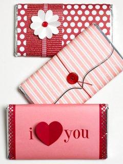 Hand-made штучки, которые говорят «Я люблю тебя!»