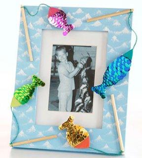 Легкие детские поделки в подарок для папы